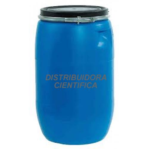 Acido borico polvo tec for Bidon 30 litros cierre ballesta